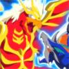 a_lone_flame: ([SUZAKU] ☼ vs. seiryuu.)