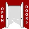 rbarenblat: Open Doors logo (opendoors)