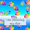 sareini: following my fish (delirium)