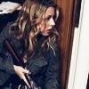 shanaqui: Jo from Supernatural, with a gun. ((Jo) Kicking ass)