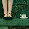 springfrost: (feet and tea cup)
