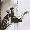 alliteration: (skeleton.)