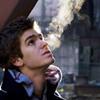 theshabbiestofmen: (Sad ☾Very nearly smoking!)