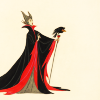 stillskies: all this time they were looking for a baby (Sleeping Beauty [Maleficent])