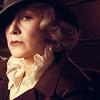 shes_awesome: Helen Mirren in a fedora (Helen Mirren)
