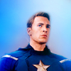 musesfool: Steve Rogers (we thought we'd lost you)