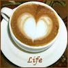 cereta: Coffee is life (coffee)