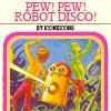 springfrost: (Robot Disco)