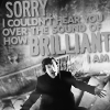 fwaooo: ([Sherlock] Sherlock - I AM BRILLIANT)