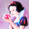 xhale: (snow white)