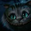 xxevermore: (chesire cat)