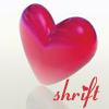 shrift: heart: secret valentine (secret valentine)