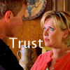 "thothmes: Carter Gazes at O'Neill, label is ""Trust"" (Trust)"