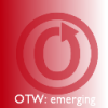 cesy: Organisation for Transformative Works logo (OTW)