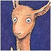 cereta: You scare Llama Llama (You scare Llama Llama)