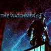 sareini: watchmen icon (watchmen)