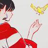 muffy: (inuyasha, kagura)