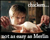 maryavatar: (Merlin - tastes like chicken)