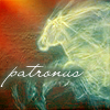 sasha_feather: Horse Patronus from Harry Potter (patronus)