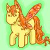 mannadon: (Pony- Qieru)