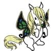 mannadon: (Pony- Candlelight Chibi)