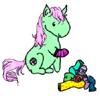 mannadon: (Pony- Minty)