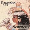 sholio: (Egypt-Sombrero)