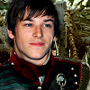 sharpiefan: Gaspard Ulliel as a Rifle officer of the 60th Rifles (Vickery 3)