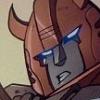 cliffjumper: (sulk sulk sulk - I hate you)