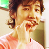kireny: (Changmin Eating)