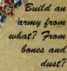 ayvara: From bones and dust (Default)