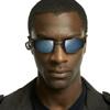 sasha_feather: aldis hodge wearing shades (aldis hodge in the matrix)