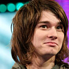 risha: William Beckett from The Academy Is... (William (is amused))