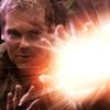 aurora_novarum: Daniel blasting back (Daniel blast)
