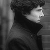 king_touchy: Sherlock Holmes from BBC Sherlock (Sherlock)