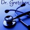 gretchen_marie: (dr gretchen)