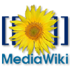 mediawiki: The MediaWiki logo. (Default)