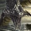 serpentofmidgard: (The Midgard Serpent rears its head)