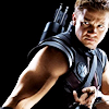 jamoche: Hawkeye from the Avengers movie (Hawkeye)