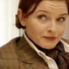 st_aurafina: woman in a tweedy jacket (Miss Fisher: Mac)