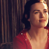 sophinisba: Morgana smiling from ep 2.03 (morgana happy by gwy)