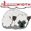 "go_dog_go: Dreamwidth logo and a koala-sheep from ""Avatar"" (avatar: dreamkoalasheep)"