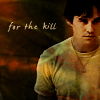 liz_marcs: Xander in T-shirt with Words For the Kill (Xander_For_The_Kill)