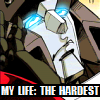 birdiebot: (the hardest, My life)