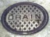 lagniappe: (drain)