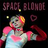 sweetmotherofgod: (spaceblonde)