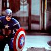 cluegirl: (Cap in Action)