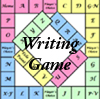 writinggame: Square boardgame (version 2.5)