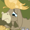 magnetic_hair: (saddest li'l donkey that you ever did se)