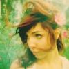 pinkchampagne: (flowery hair)